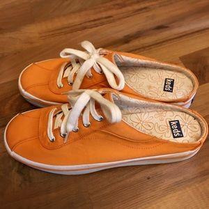 Orange Keds